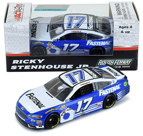 Lionel Racing Ricky Stenhouse Jr 2017 Fastenal Diecast Nascar 1 64 Scale