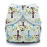 Thirsties Reusable Cloth Diaper Cover, Snap