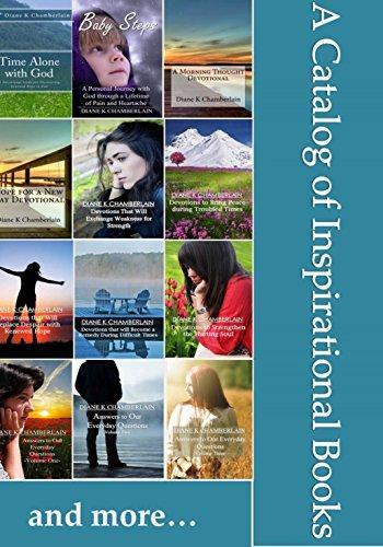 A Catalog of Inspirational Books