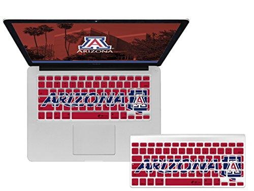 University of Arizona Keyboard Cover