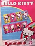 Hello Kitty Rummikub