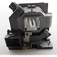NP27LP Projector Replacement NP27LP Compatible Projector Lamp with Housing For NEC M282X/ M283X Projector