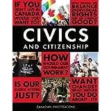 Civics and Citizenship Student Book