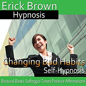 Changing Bad Habits Speech