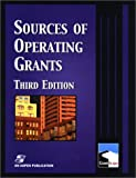 Sources of Operating Grants, Aspen Nonprofit Fundraising and Administrative Development Group, 0834218968