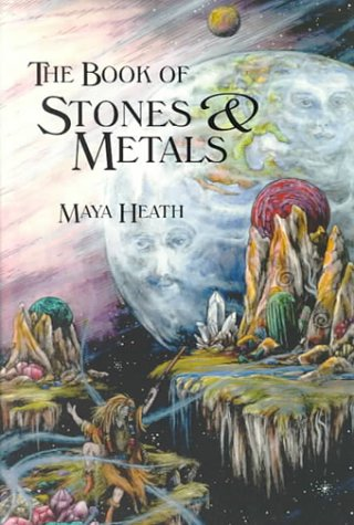 Read Online The Book of Stones and Metals pdf