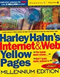 img - for Harley Hahn's Internet & Web Yellow Pages, Millennium Edition book / textbook / text book