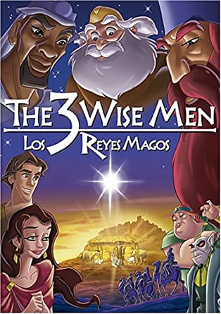 Amazon.com: The 3 Wise Men: Martin Sheen, Emilio Estevez ...