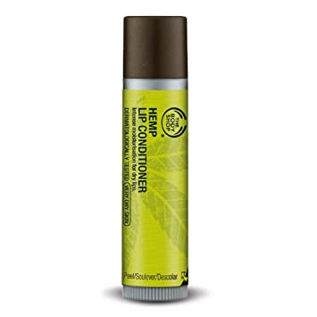 Image result for body shop hemp lip protector
