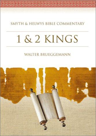 Download 1 & 2 Kings: Smyth & Helwys Bible Commentary pdf epub