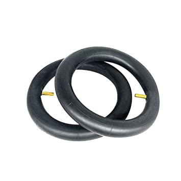 Selotrot 2 Unidades Cámaras Neumático Neumáticos Grosor Rueda Neumáticos para Xiaomi Mijia M365 Patinete Eléctrico 8 1 / 2x2