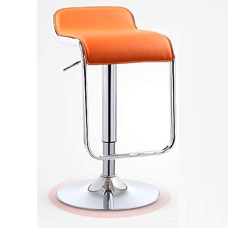 Wondrous Amazon Com Hzpxsb Modern Bar Stools Leatherette Exterior Creativecarmelina Interior Chair Design Creativecarmelinacom