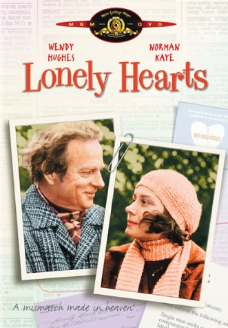 Lonely Hearts (Lonely Hearts)
