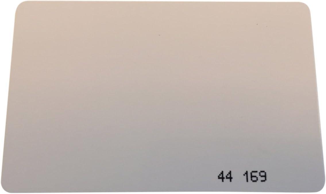50 INTELLid 26 Bit CR80 Blank Printable Proximity Access Control Cards