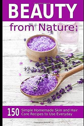 Beauty Nature Homemade Everyday Remedies product image