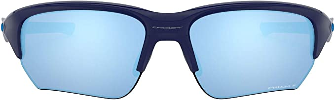 OAKLEY Flak Beta OO9363 Gafas de sol para Hombre, Azul, 0: Amazon ...