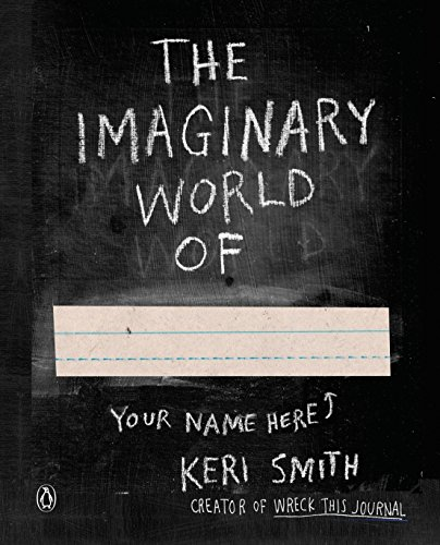The Imaginary World Of... by Unknown