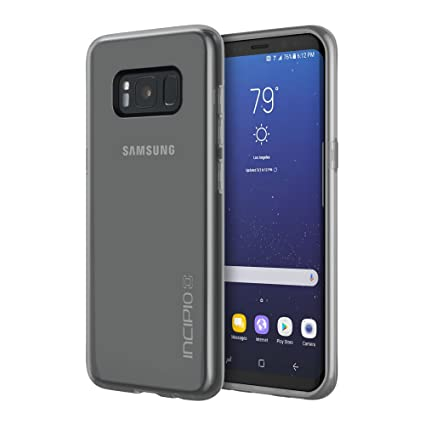 Amazon.com: Incipio NGP Pure – Funda para Samsung Galaxy S8 ...