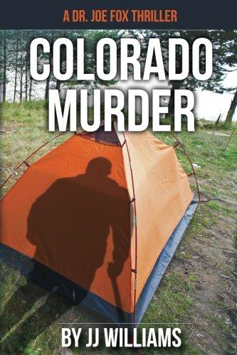 Colorado Murder (Dr. Joe Fox series)