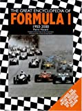 The Great Encyclopedia of Formula 1, 1950-2000 9781841192598