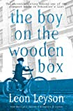 Front cover for the book The Boy on the Wooden Box by Leon Leyson