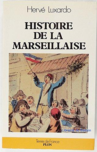 histoire-de-la-marseillaise-collection-terres-de-france-french-edition