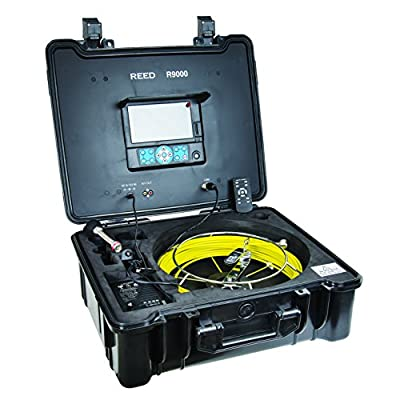 REED Instruments R9000 HD Video Inspection Camera System