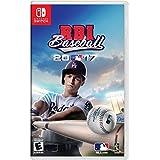 R.B.I. Baseball 2017 Nintendo Switch 野球2017任天堂スイッチ 北米英語版 [並行輸入品]