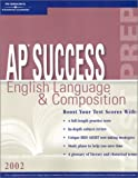 English Language and Composition 2002, Margaret C. Moran and W. Frances Holder, 0768907276