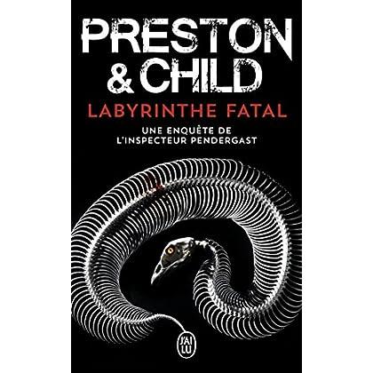 Labyrinthe fatal