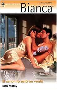 Amazon.com: El Amor No Esta En Venta: (Love Is Not On Sale