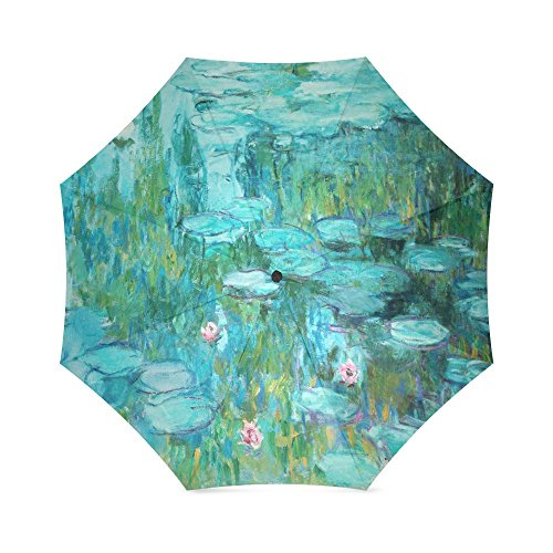Price comparison product image Famous Painting Lotus Flower,  Waterlilies