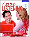 Active Listening 1 Student's Book with Self-study Audio CD