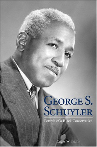 Download George S. Schuyler: Portrait of a Black Conservative pdf epub