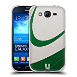 Head Case Designs Rugby Ball Collection Soft Gel Case for Samsung Galaxy Grand Prime