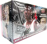 NBA 2009 Michael Jordan Legacy Set Trading Cards