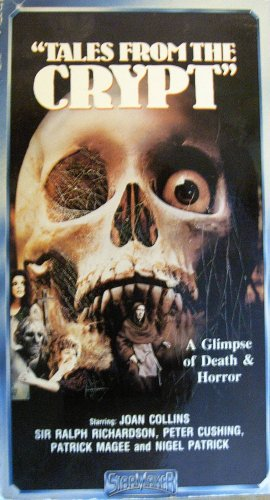 Tales from the Crypt [VHS] -