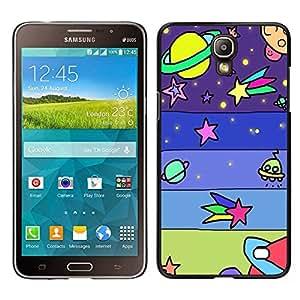 Dragon Case - FOR Samsung Galaxy Mega 2 - Every man is a poet - Caja protectora de pl??stico duro de la cubierta Dise?¡Ào Slim Fit