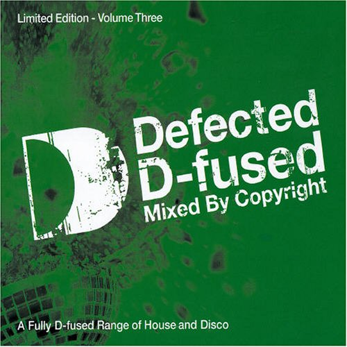 Defected D-Fused 3