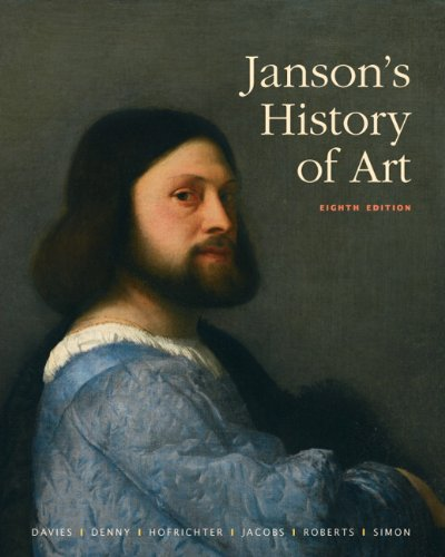 Janson's History Of Art Text