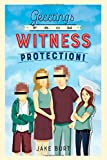 Nicki Demere is an orphan and a pickpocket. She also happens to be the U.S. Marshals' best bet to keep a family alive. . . .                       The marshals are looking for the perfect girl to join a mother, fath...