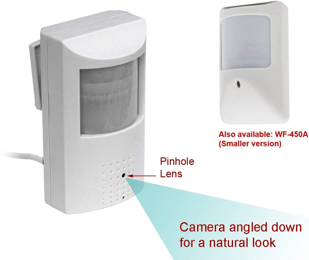 Best low light spy camera
