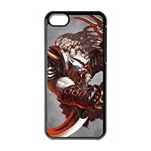 iPhone 5c Cell Phone Case Black rengar Phone cover V92795657