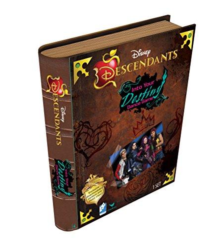 Descendants Music Game Signature Game