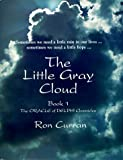 Little Gray Cloud, Ron Curran, 0965637204