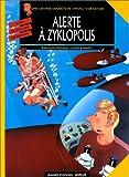 """Afficher """"Une Grande enquête de l'inspecteur Bayard n° 08<br /> Alerte à Zyklopolis"""""""