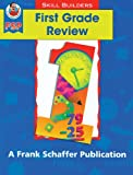 First Grade Review, Schaffer, Frank Publications, Inc. Staff, 0867349123