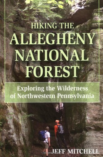 Hiking Allegheny National Forest Northwestern product image