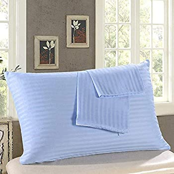 Amazon Com Travel Pillow Case 12x16 Size Natural Cotton