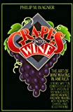 img - for Grapes into Wine: The Art of Wine Making in America book / textbook / text book